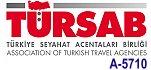TURSAB - A5710: TİN TİN TUR